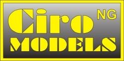 Ciro models e-shop